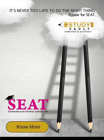 SEAT Scholarship-cum-Entrance-Aptitude for X XII Board Exams  IIT JEE AIIMS NEET Engineering Medical entrance test coaching preparation for NTSE NSTSE NSO IMO KVPY